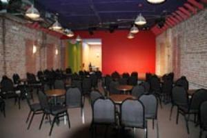 Gorilla Tango Theatre
