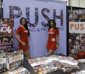 Push Marketing & Promotions