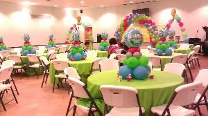 3K Kouture Party Rentals & More