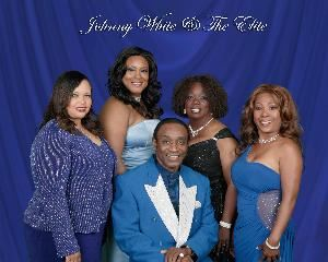 Johnny White & The Elite Band