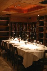 Bonterra Wine Cellar