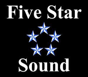 Five Star Sound