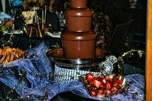 O'Neal Chocolate Fountains