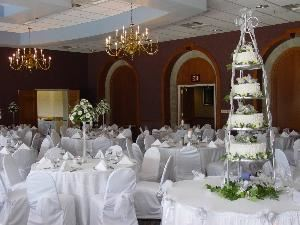 Blue Heron Ballroom