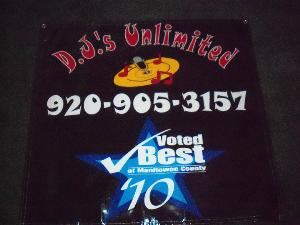 DJ's Unlimited