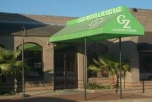 GZ Asian Bistro & Sushi Bar