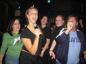 S.O.S. Karaoke