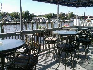 Seahorse Cafe & Wine Bar