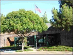 Warm Springs Community Center