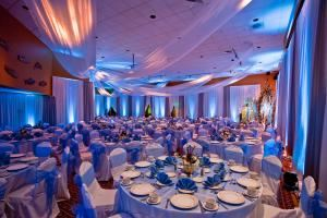 Chinook Banquet Room