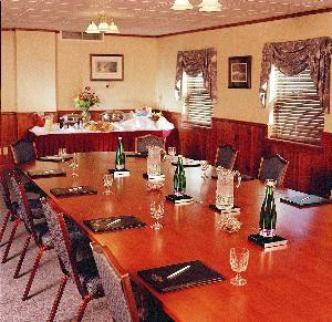 Skipjack Conference Room