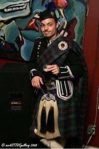 Cajun Piper