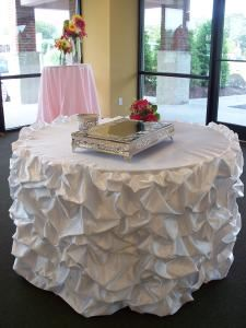 Event Rental Pros, Inc.