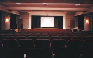 Foss Auditorium
