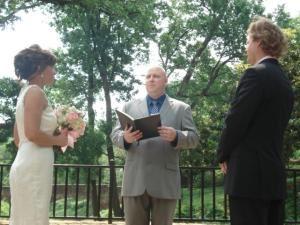 Dallas Wedding Ministers