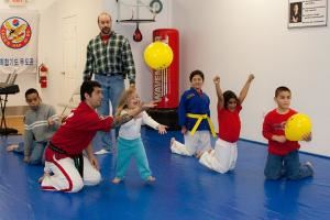 Kick'n Karate Birthday Parties by Choe's HapKiDo