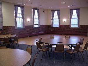 Community Room C