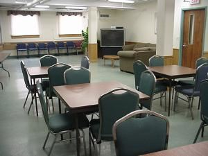 Multipurpose Room E