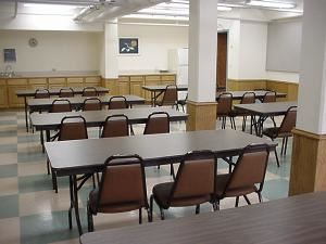 Multipurpose Room F