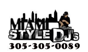 Miami Style Dj's & Cd's