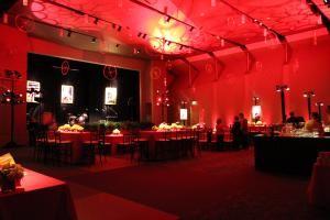 Cultural Arts Hall