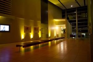 Cultural Arts Hall and Lobby