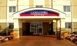 Candlewood Suites Wichita Falls @ Maurine St.