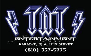 TNT Entertainment Karaoke, DJ & Limo Services