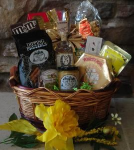Gift Basket Occasions and More LLC - Chandler