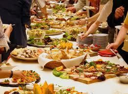 Communion Catering Co.