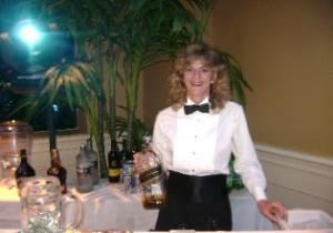 Party Servers Bartending