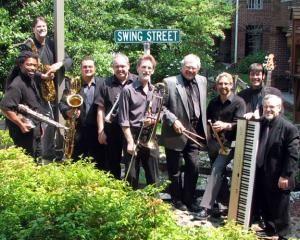 Swing Street Band
