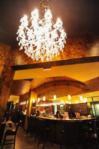 Corner Bistro Wine Bar