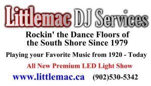 Littlemac DJ Services