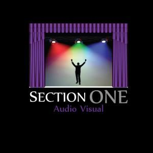 Section One Audio Visual