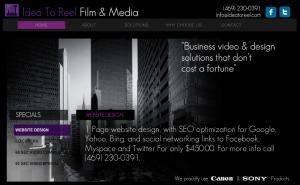 Idea To Reel Film & Video