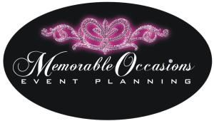 Memorable Occasions Wedding & Event Planning