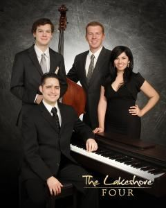 The Lakeshore Four - Jazz Quartet