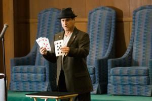 MartyG, Magician