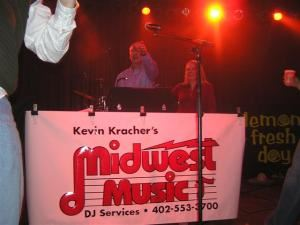 Midwest Music Disc Jockey Services