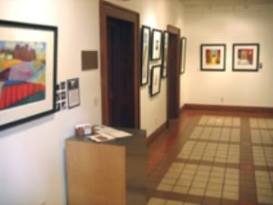 Terryberry Art Gallery