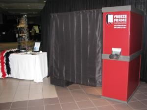 Freeze Frame Photobooths By Brewyet Photography LLC