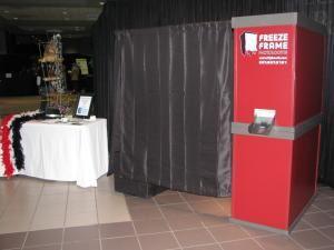 Freeze Frame Photobooths By Brewyet Photography LLC
