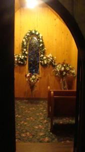 Patti's 1880's Wedding Chapel