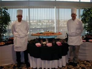 Still Waters Catering Company