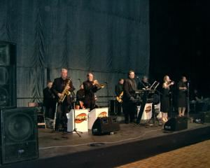 Bruce Fagan Music