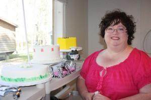 KK's Best Cakes