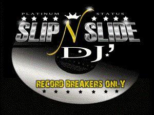 Slip N Slide DJ Services