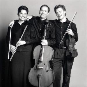 The Legacy Ensemble