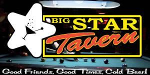 BIG STAR TAVERN
